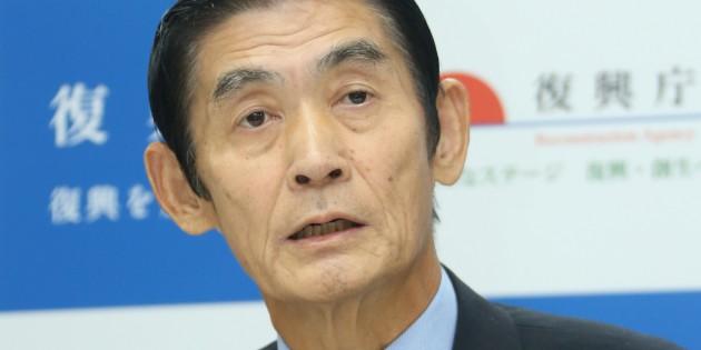 今村復興大臣「東日本大震災は東北だったから良かった」