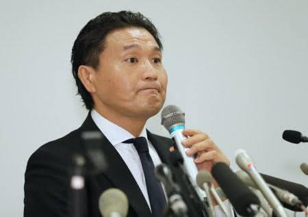 【引退届では事務処理できない】広報部長、貴乃花の「引退届」受理しない理由「退職届が必要」と説明へ
