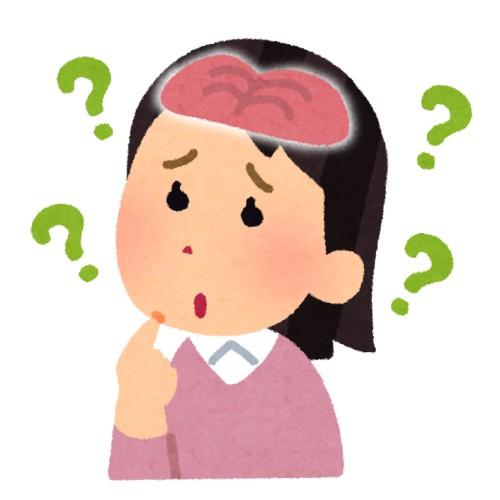 若年性認知症になった人々の共通点――毎日同じような仕事の人は要注意
