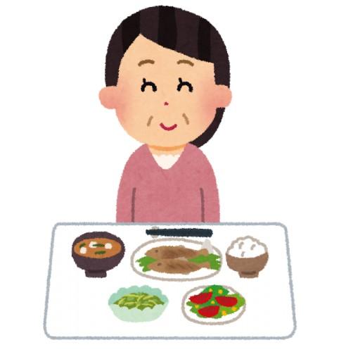 おまえら朝飯で「ご飯」「味噌汁」と、もう二品足すなら何が良い?