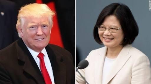 トランプ大統領、アメリカから中国を締め出し、台湾と仲良くする法律に署名…USA!USA!