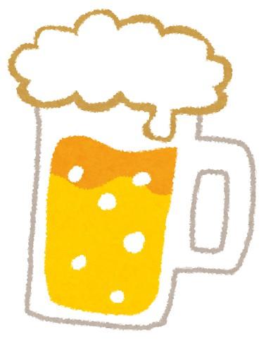 ビールがあれば無限に食えるものwwwwwwwwwwww