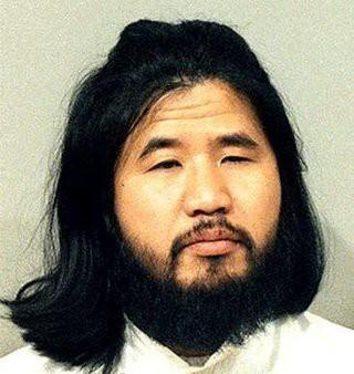 法務省が麻原彰晃の死刑執行の為にアップを始めました