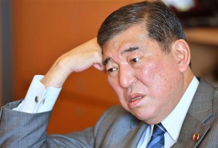 石破茂「私が防衛庁長官のとき、中国軍に自衛隊の機密以外を全て見てもらった。」