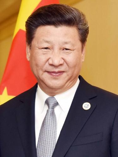 習近平国家主席、最高位の「共産党主席」に就任へ 事実上の永久皇帝誕生