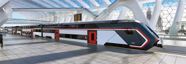 日立製作所がイタリア鉄道会社の車両120両を受注