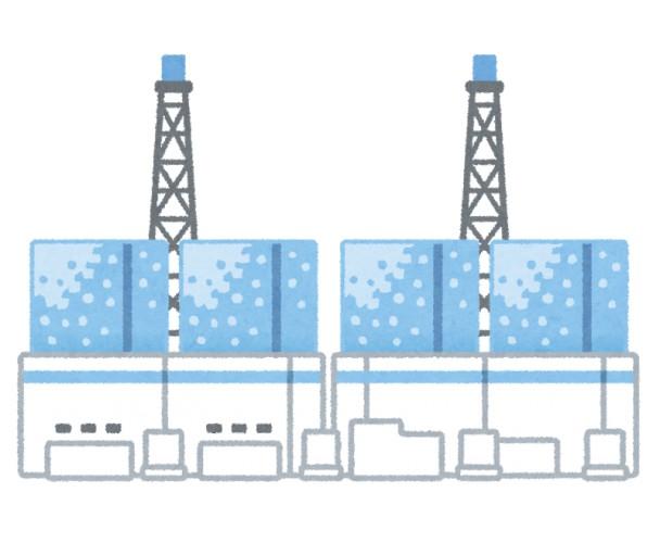 韓国トリチウム136兆ベクレル放出 フランス1京3778兆ベクレル放出 重大な影響確認されていない