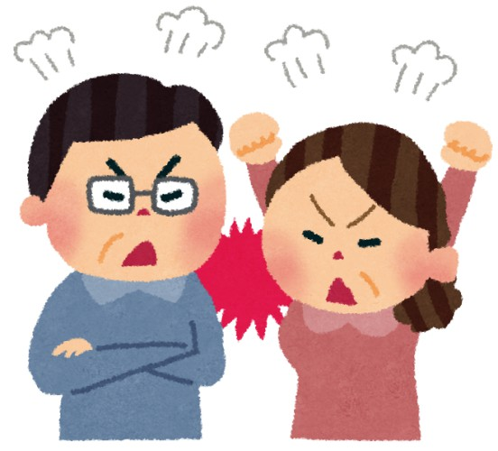 無職の娘「お父さん外出しようよ」父「俺をコロナで殺す気か!」、娘ブチギレて包丁を持ち出す騒ぎに