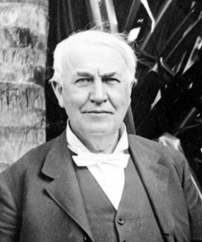 【悲報】エジソン「天才とは99の努力が~」ニチャア←ワイ「え?運100だよねw」