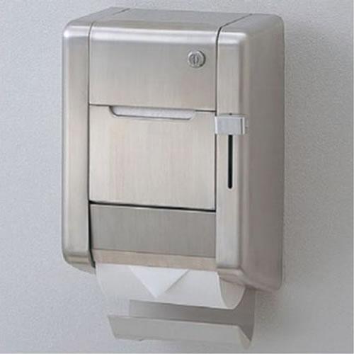 名古屋市「公衆トイレのトイレットペーパーって必要ですか?」