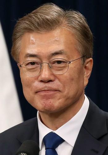 韓国大統領府報道官「文在寅大統領は成功した大統領として残るだろう」