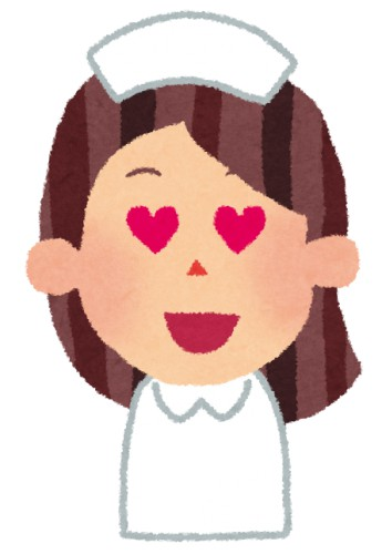 婚活街コンの看護師率の高さwww