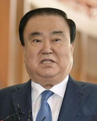文議長「戦争犯罪は時効がない 日本が報復措置?子供のいたずらのような話だ」