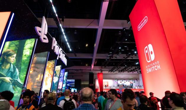 ソニー、E3不参加の理由を発表「店頭販売は絶滅寸前」「みんな最新情報はネットで見てる」