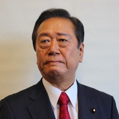 小沢一郎 「安倍は予備費10兆円を後援会の接待に使う。ないと言うなら証明してみろ。お前は怪しいんだ」