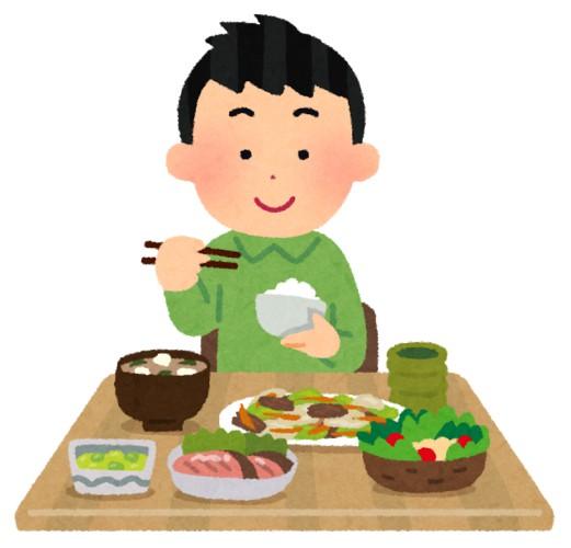 【朗報】1日1食にした結果wwww