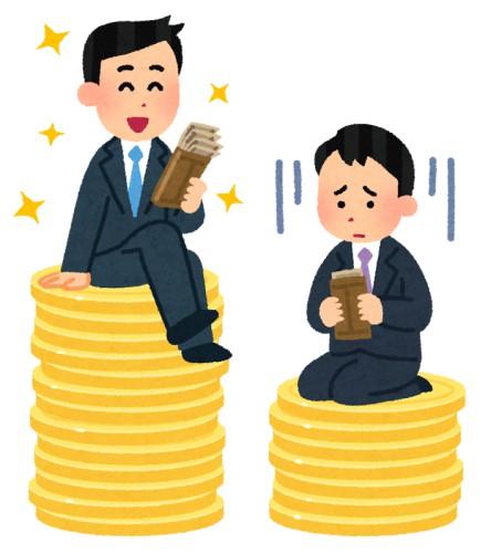 中小企業って一生年収300万円なの?