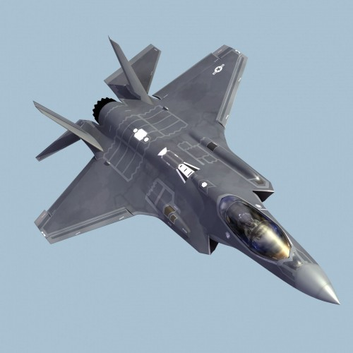 【朗報】日本政府、最新鋭戦闘機F35Aを20機追加導入へ 現行計画分と合わせ60機態勢目指す