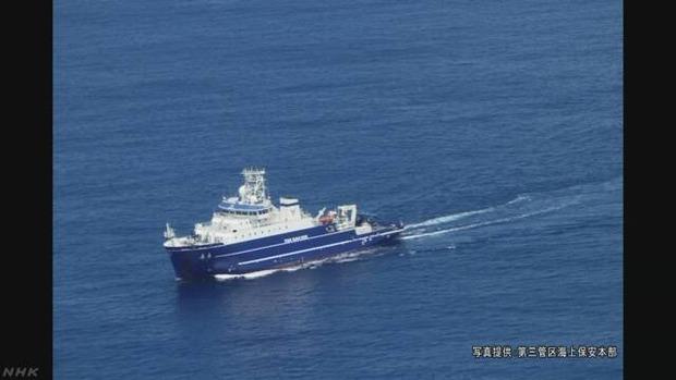 中国が沖ノ鳥島を狙っているらしい