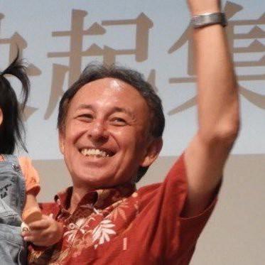 琉球新報「玉城デニー知事の支援者への利益供与疑惑は加計学園問題と同じ。説明責任を果たせ」