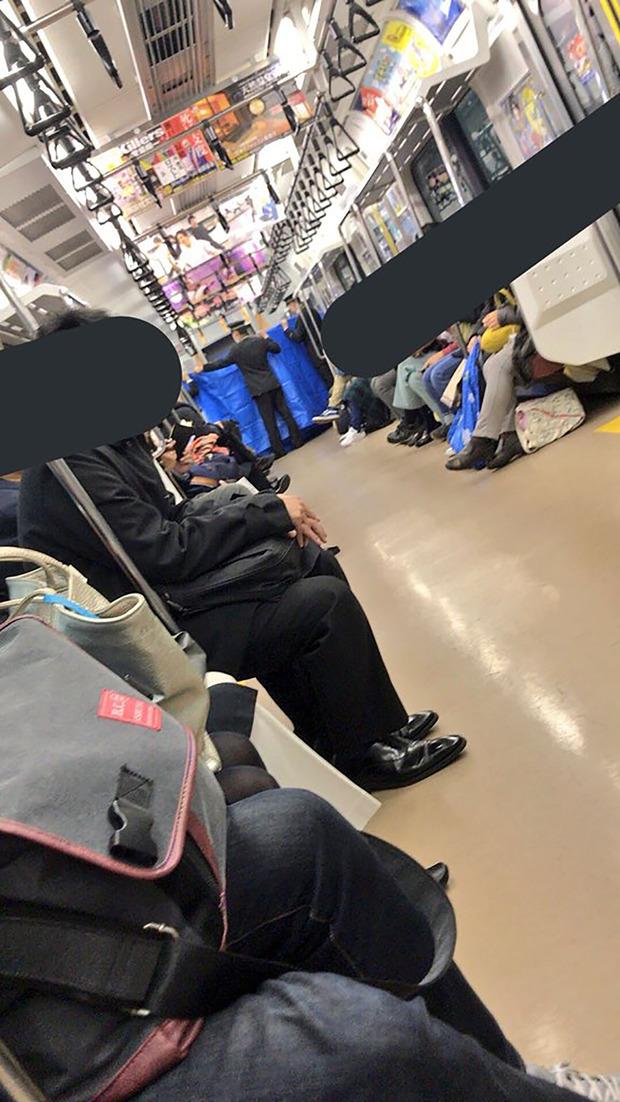 【感動】JR常磐線で赤ちゃんを出産した女性がTwitter報告 / 赤ちゃんを取り出した乗客の親族と連絡とる