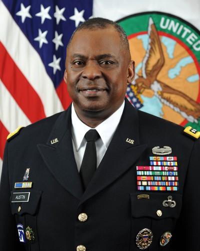 【特権階級】黒人初の国防長官就任、ほぼ確実に…特例法で