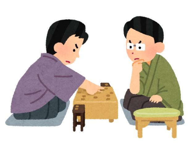 棋士になりたくて奨励会に入り、二段まで行くも三段に上がれず、負け犬になった俺