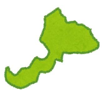 福井県の特徴挙げてけ
