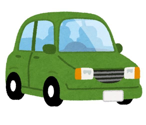 日本の農家は六人家族だったら6台自動車があってそれ+軽トラって構成になっている