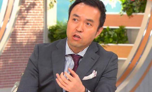 【テレ朝】玉川徹氏、韓国人男性の日本人女性暴行に「いくら文句を言っても、韓国は変わりませんから」
