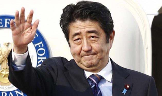安倍首相、米誌・タイムで「世界で最も影響力のある100人」に選出…「日本経済をよみがえらせた」