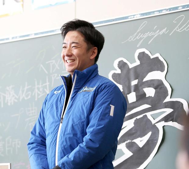 斎藤佑樹「引退後は球団の経営や監督、コーチになっても生涯日ハムのため力になりたい」