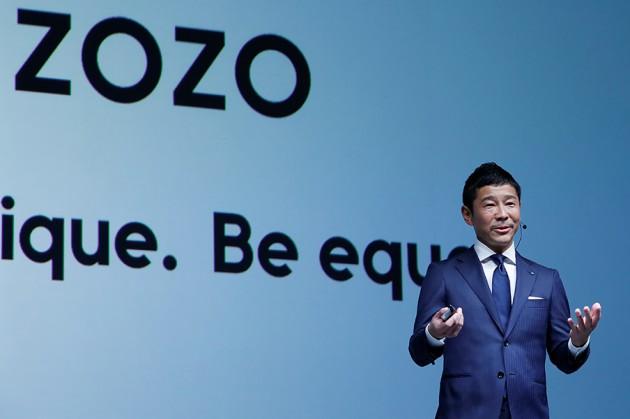 ZOZOが大幅下方修正 純利益予想280億円→178億円 前澤社長が謝罪「非常に情けない」