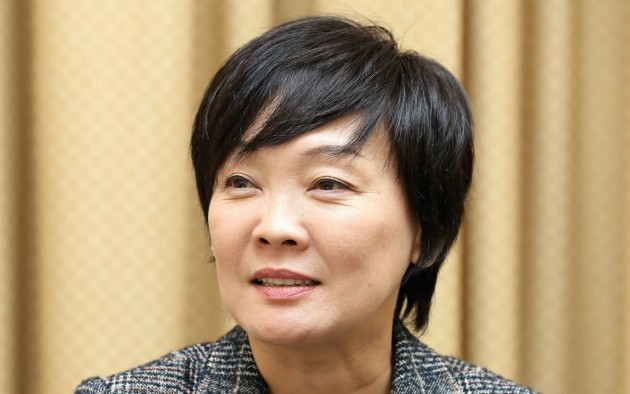 安倍昭恵氏「主人にこの国のために仕事をさせて」
