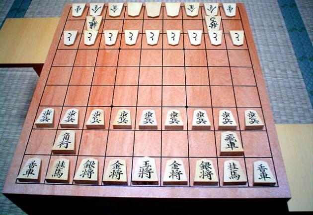 「チェスより将棋」 アメリカで初の国際大会 世界の将棋人口も増える