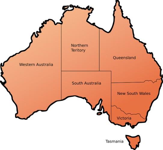 オーストラリア 中国に侵略され始めてることに気づく