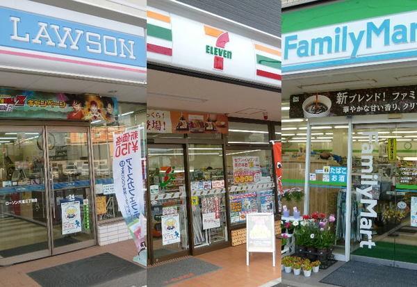 【悲報】都内のコンビニ飲食店から中国人留学生バイトが消える。東南系が急増