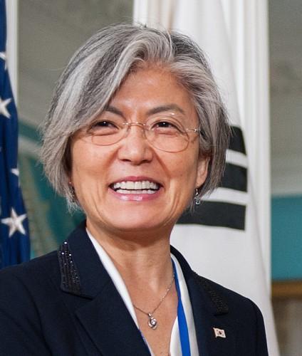 韓国外相「対日関係悪化しないよう事案を管理し、経済、文化、人的交流面で関係を発展させていきたい」