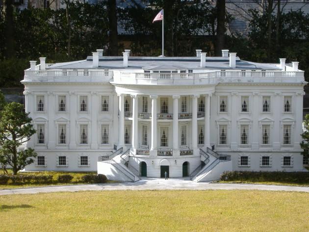 限界が露呈したアメリカの「小さな政府」信仰
