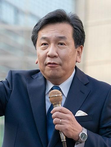 枝野「首相就任後も靖国参拝しない」