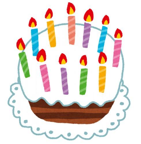 円周率を314で習った世代は、ケーキを正確に6等分できないだろwwwwwwwwwww