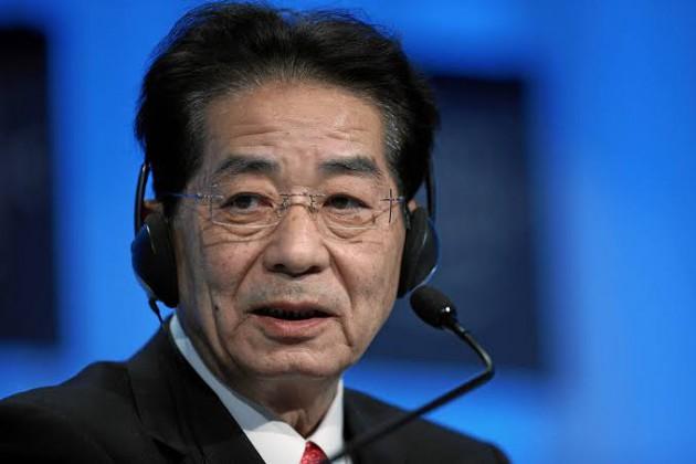 【訃報】仙谷由人元衆院議員 死去 民主党政権で官房長官務める