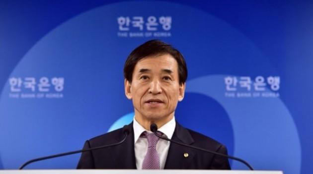 【何様】韓銀総裁「米国との通貨スワップは難しいが、日本との通貨スワップならいくらでも再開できる」