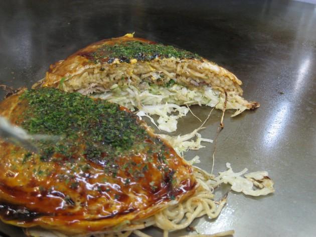広島出身のやつに「広島焼きって美味しいよね」って言ったら地雷踏んだっぽい