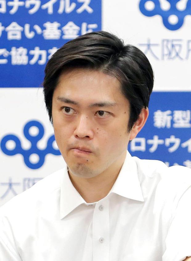大阪・吉村知事が愛知・大村知事に「元々ちょっと合わない」と本音
