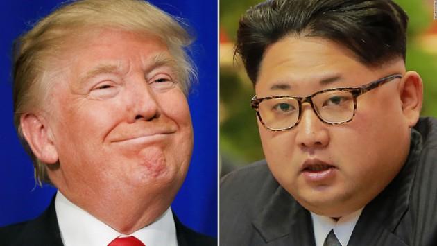 【あの親しげな会談は何だったの?】 トランプ大統領、対北朝鮮制裁を1年延長 「異常で並外れた脅威」