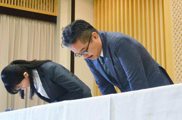 記者「秋元康を出せ!」 NGT48運営「秋元康氏は憂慮されておられます」