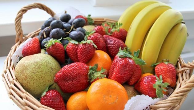 果物だけで3ヶ月生活してる