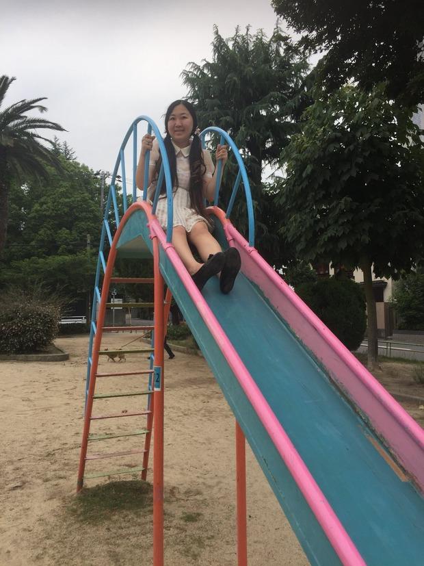 Twitter女子「彼女と公園のすべりだいなうって使っていいよ。 」