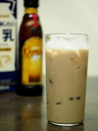 カルーアミルクってアルコール度数高いのに全然酔わないよね